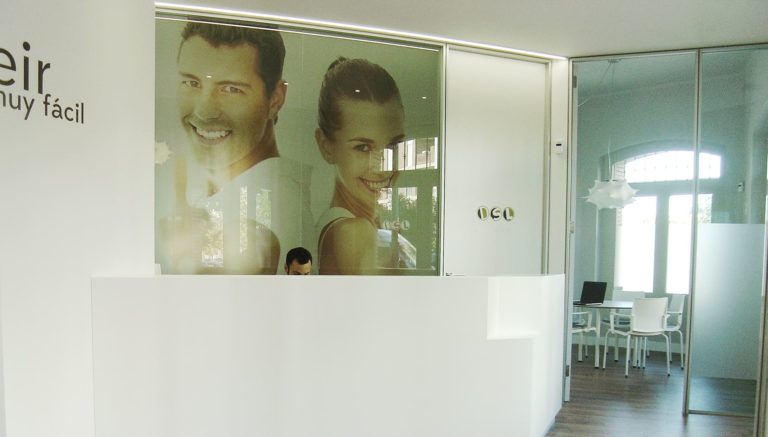 Clinica Dental San Lazaro, Adra decoracion, Felix Bernal Juan cabec