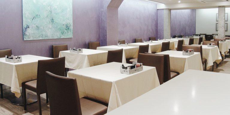 Restaurante Torrejón, Zaragoza