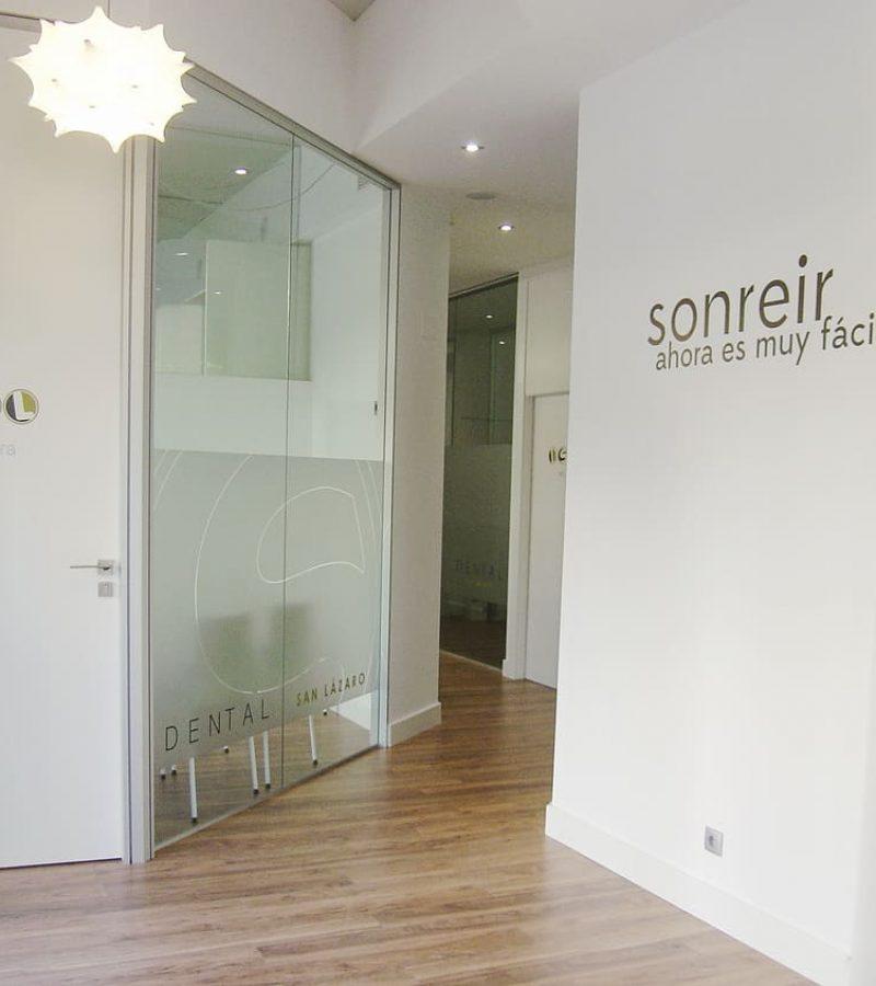 Clinica Dental San Lazaro, Adra decoracion, Felix Bernal Juan 2