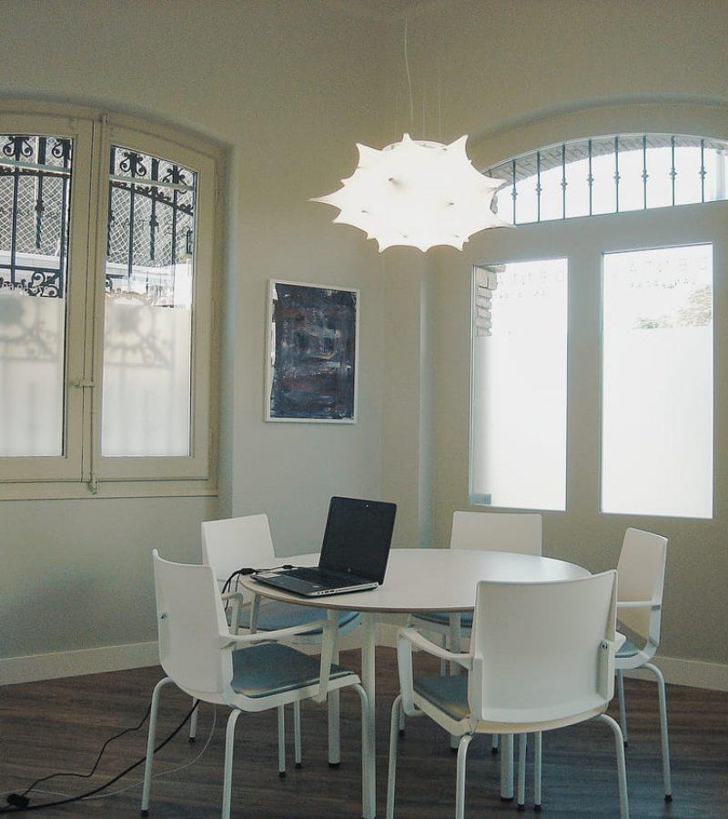Clinica Dental San Lazaro, Adra decoracion, Felix Bernal Juan 3