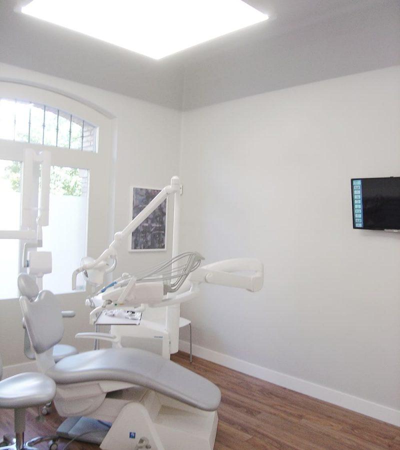 Clinica Dental San Lazaro, Adra decoracion, Felix Bernal Juan 4
