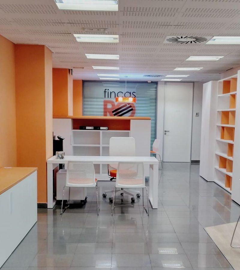 Fincas Rillo, Zaragoza, Adra decoración, Félix Bernal Juan 2
