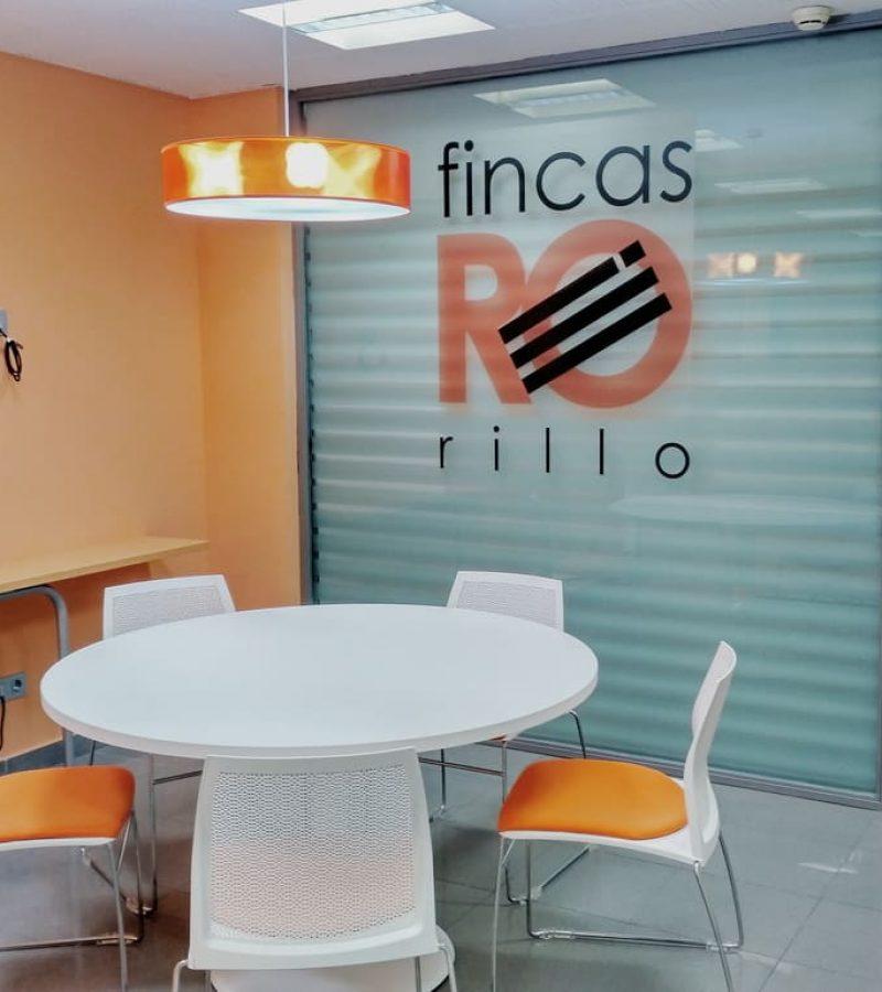 Fincas Rillo, Zaragoza, Adra decoración, Félix Bernal Juan