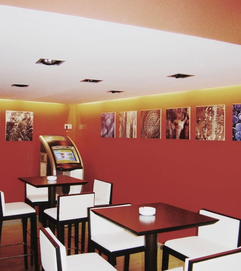 Tibet Copas, Adra decoración, Félix Bernal Juan 3