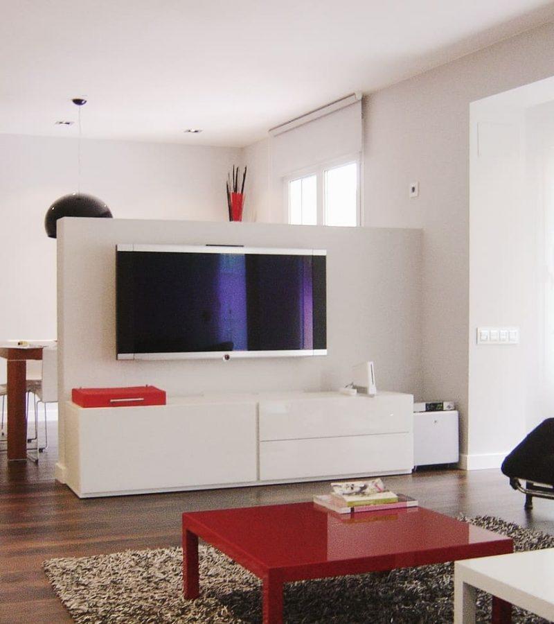 Vivienda minimalista Centro ciudad de Zaragoza 5