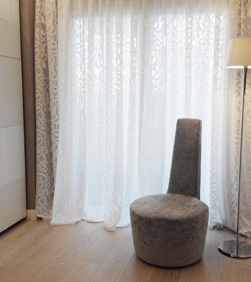 Vivienda en blanco, zgz, Adra decoracion, Felix Bernal Juan 8